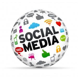 social media image football