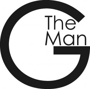 The G-Man logo