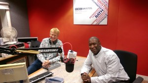 Dr Phil Hammond BBCRadio Bristol interview